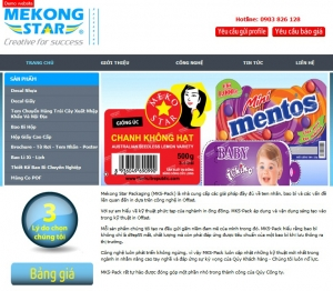 mekongstar.com