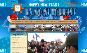 tanositourist.com.vn
