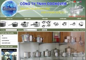 cookever.com.vn