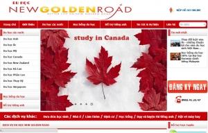 newgoldenroad.com