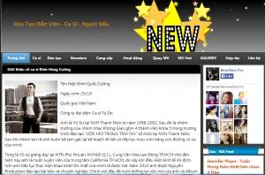 newstarspro.com.vn