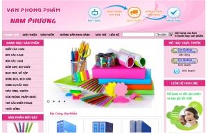 vanphongphamnp.com