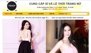 t-tshop.com