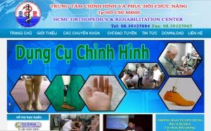 trungtamchinhhinh.com