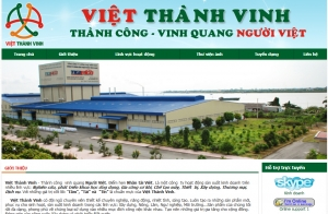 vietthanhvinh.com.vn