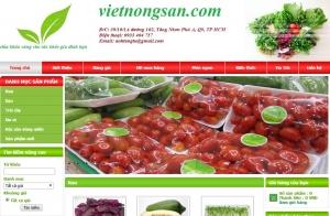 vietnongsan.com