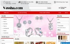 vassha.com