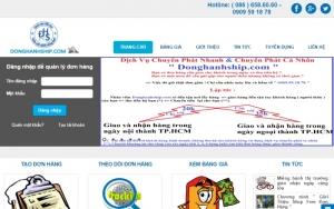 donghanhship.com